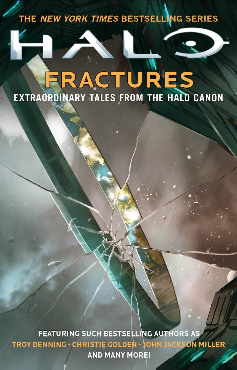 halo-fractures-matt-forbeck-troy-denning-christie-golden-cover