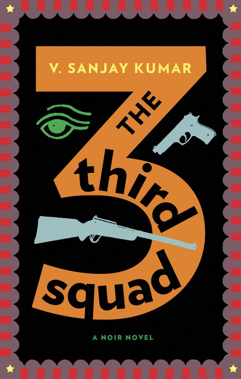V Sanjay Kumar The Third Squad