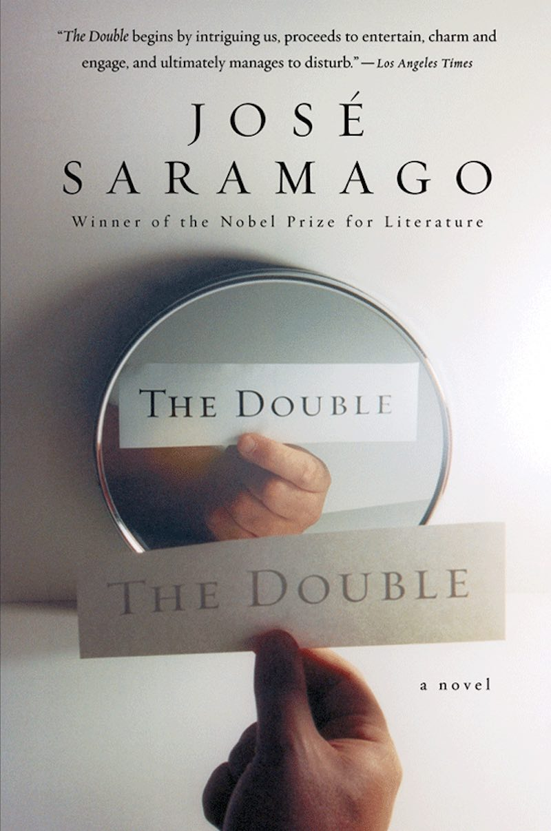Best Books Of 2017 Jose Saramago The Double