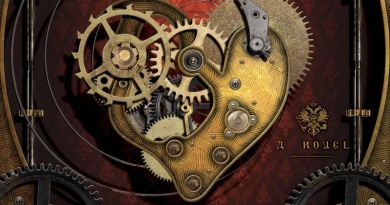 Daniel H Wilson The Clockwork Dynasty