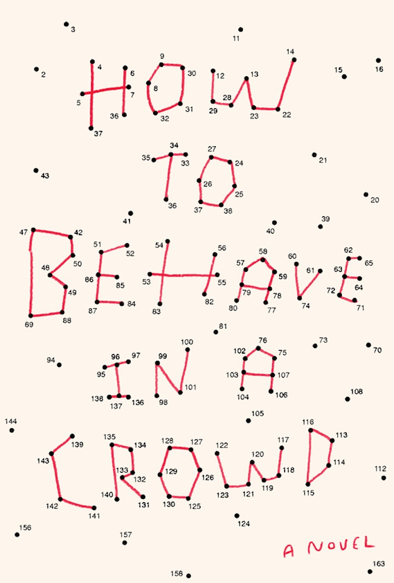 Camille Bordas How To Behave In A Crowd