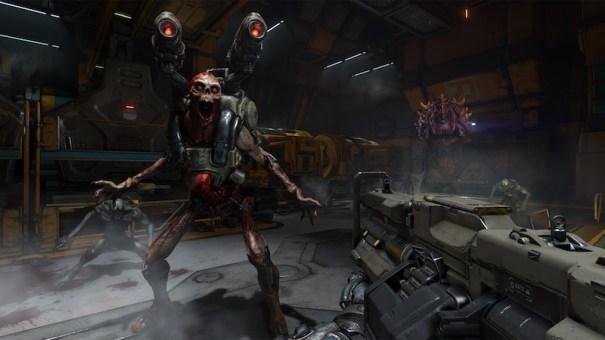 Doom Switch Doom VFR