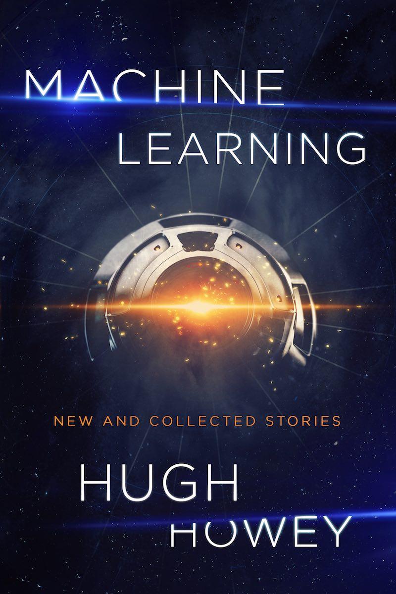 Hugh Howey Sand Silo Wool Machine Learning