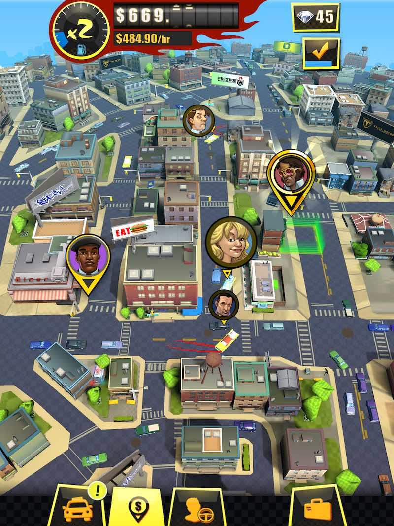 Worst Games Of 2017 Crazy Taxi Gazillionaire