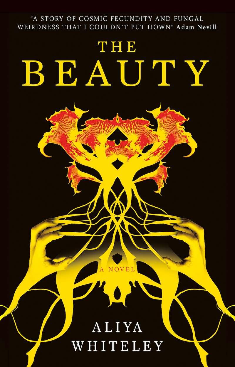 Aliya Whiteley The Beauty
