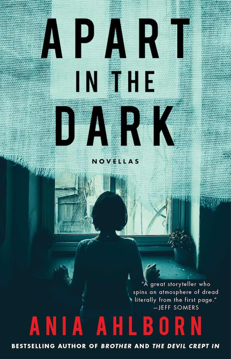 Ania Ahlborn Apart In The Dark