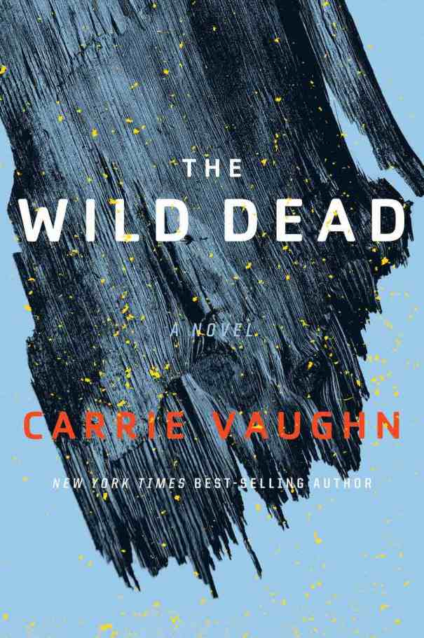Carrie Vaughn Martians Abroad The Wild Dead