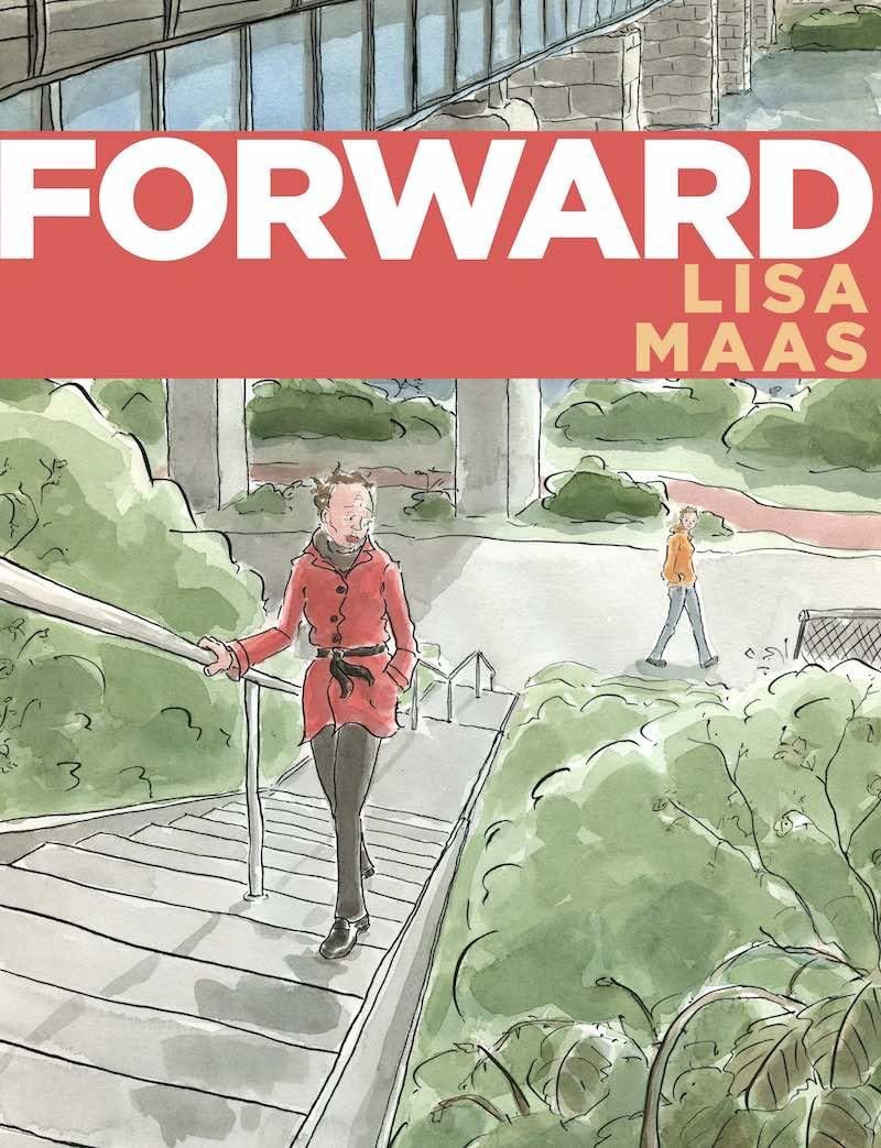 Lisa Maas Forward