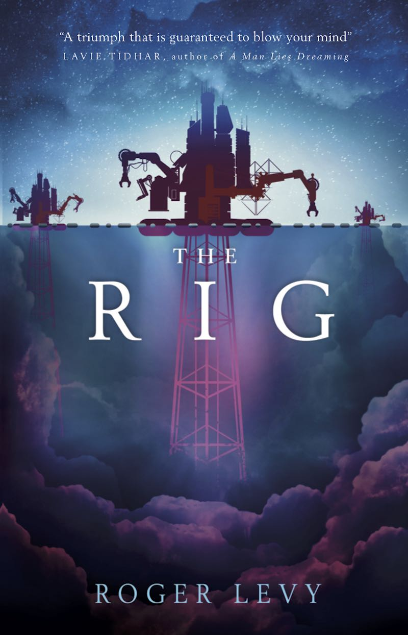 Roger Levy The Rig