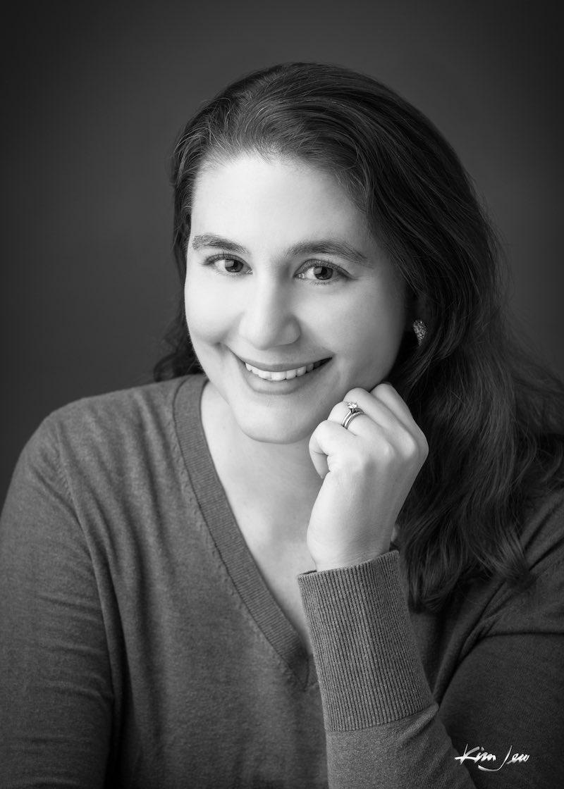 Lauren C. Teffeau Implanted
