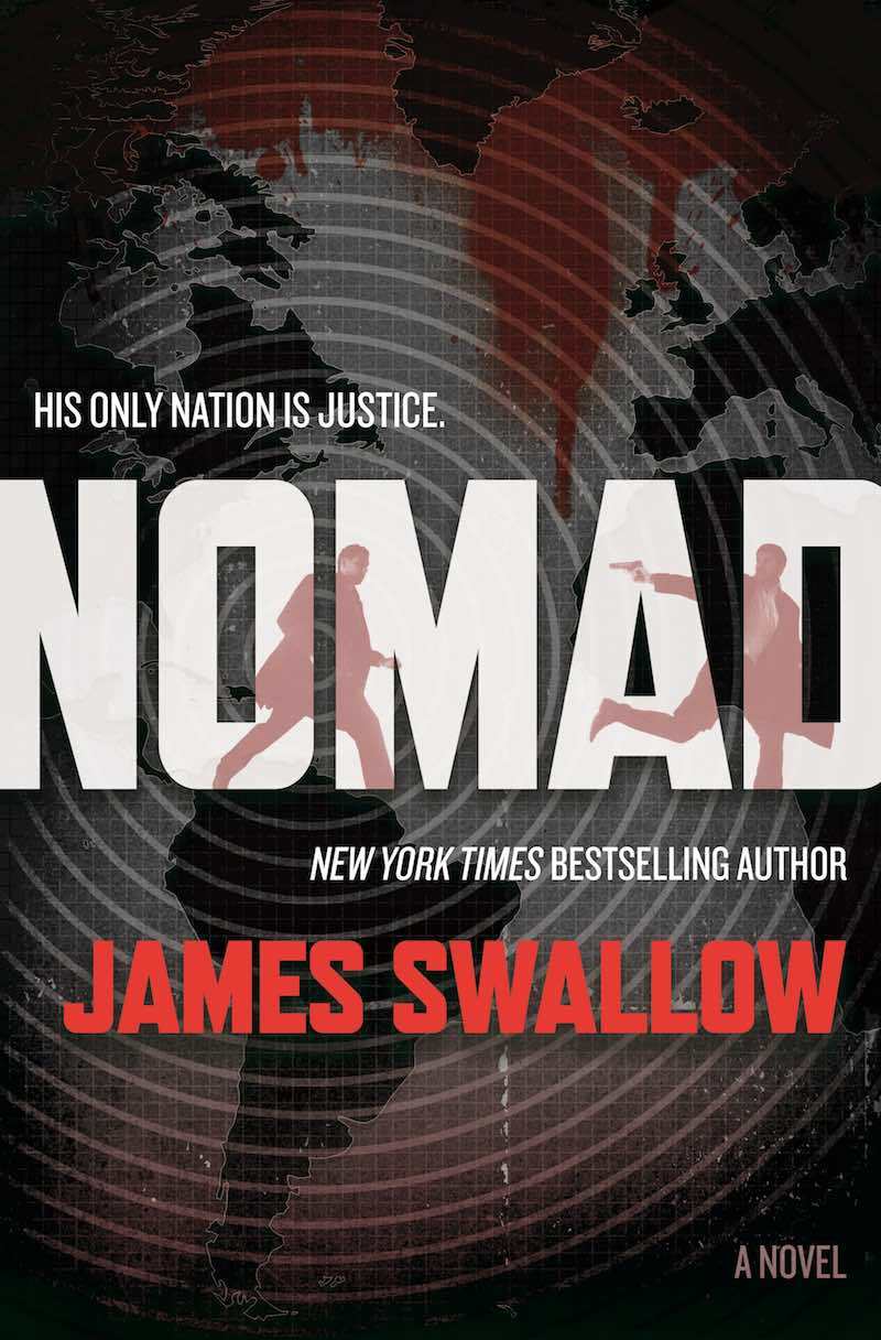 James Swallow Nomad