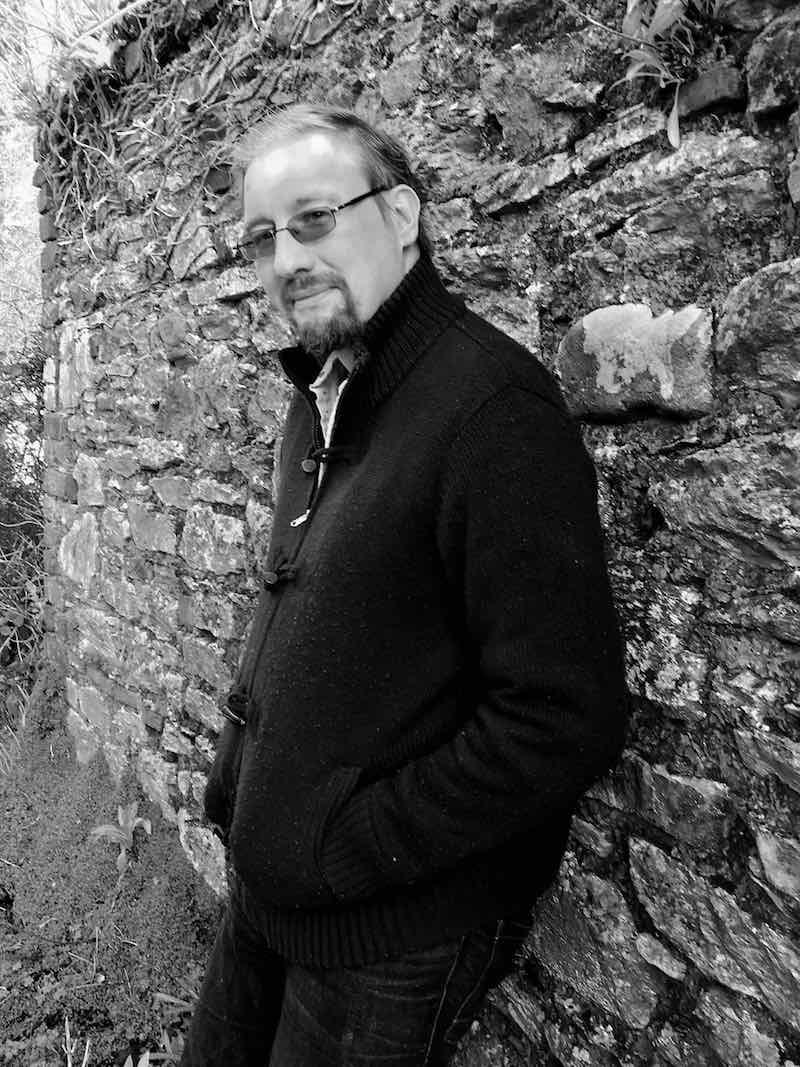 Gareth Hanrahan The Gutter Prayer