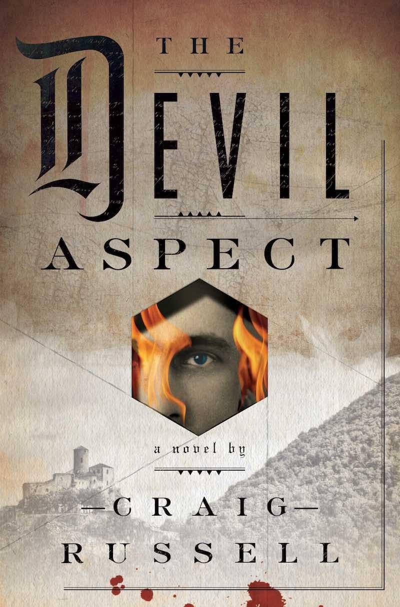 Craig Russell The Devil Aspect