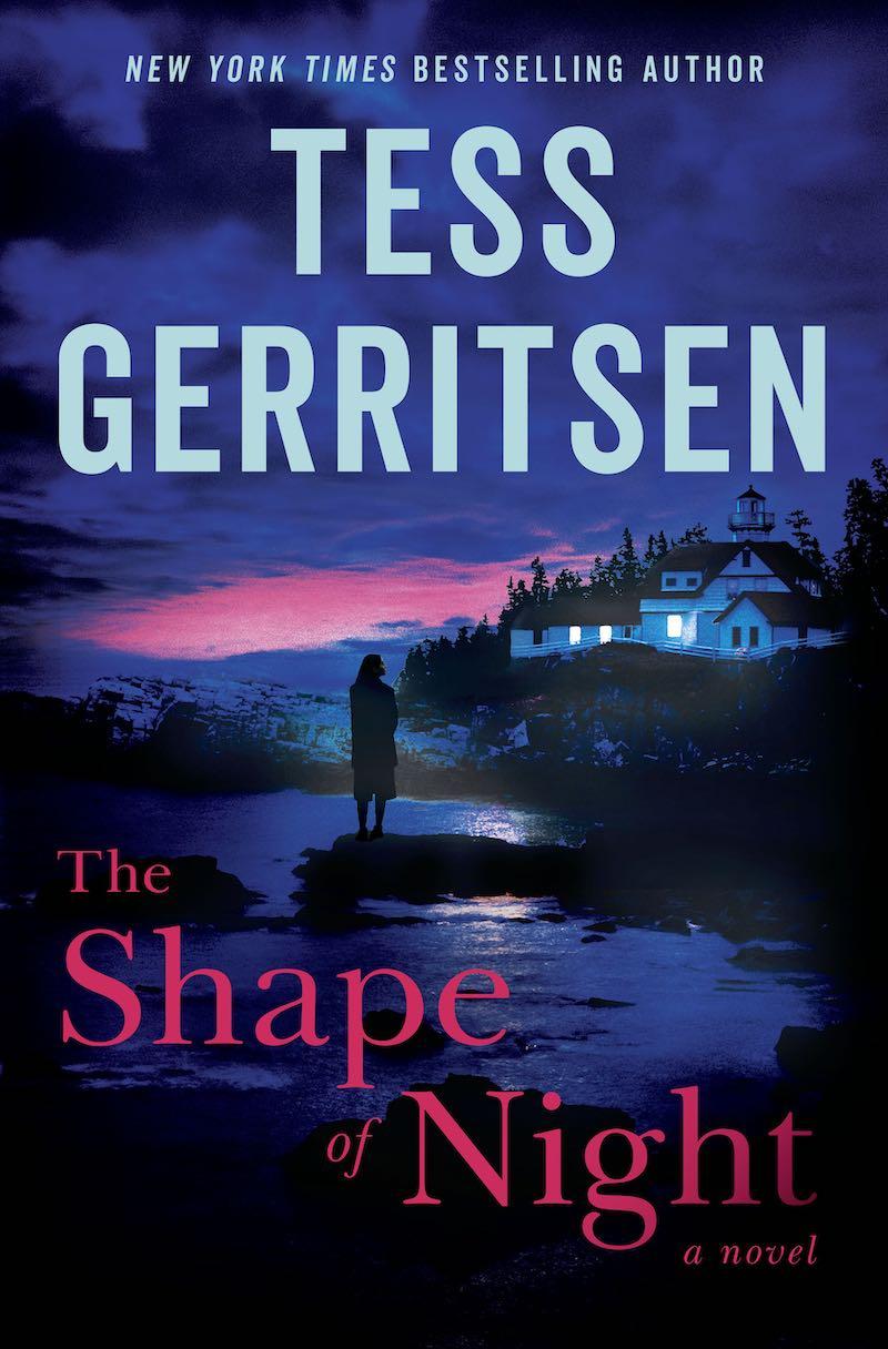 Tess Gerritsen The Shape Of Night