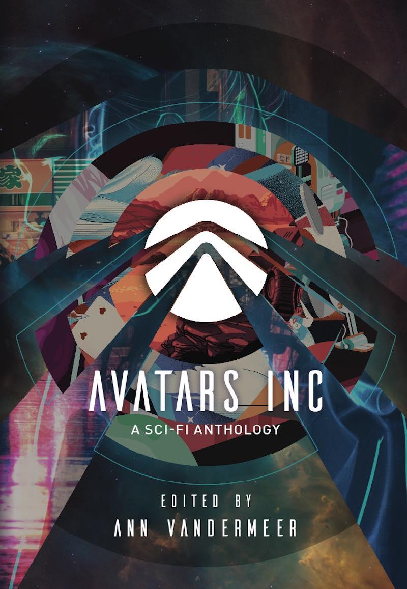 Ann VanderMeer Eric Desatnik Avatars Inc