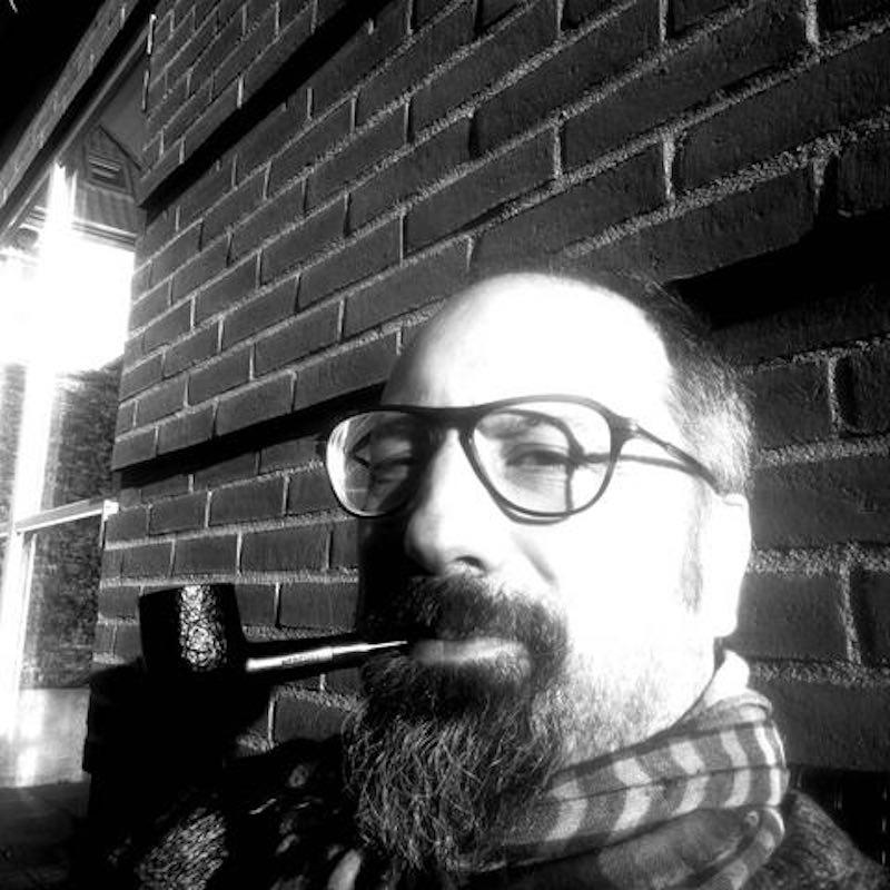 Seb Doubinsky The Invisible City-States
