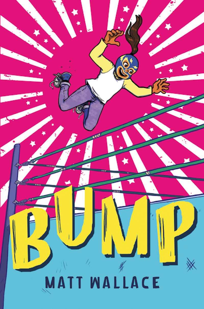Matt Wallace Bump