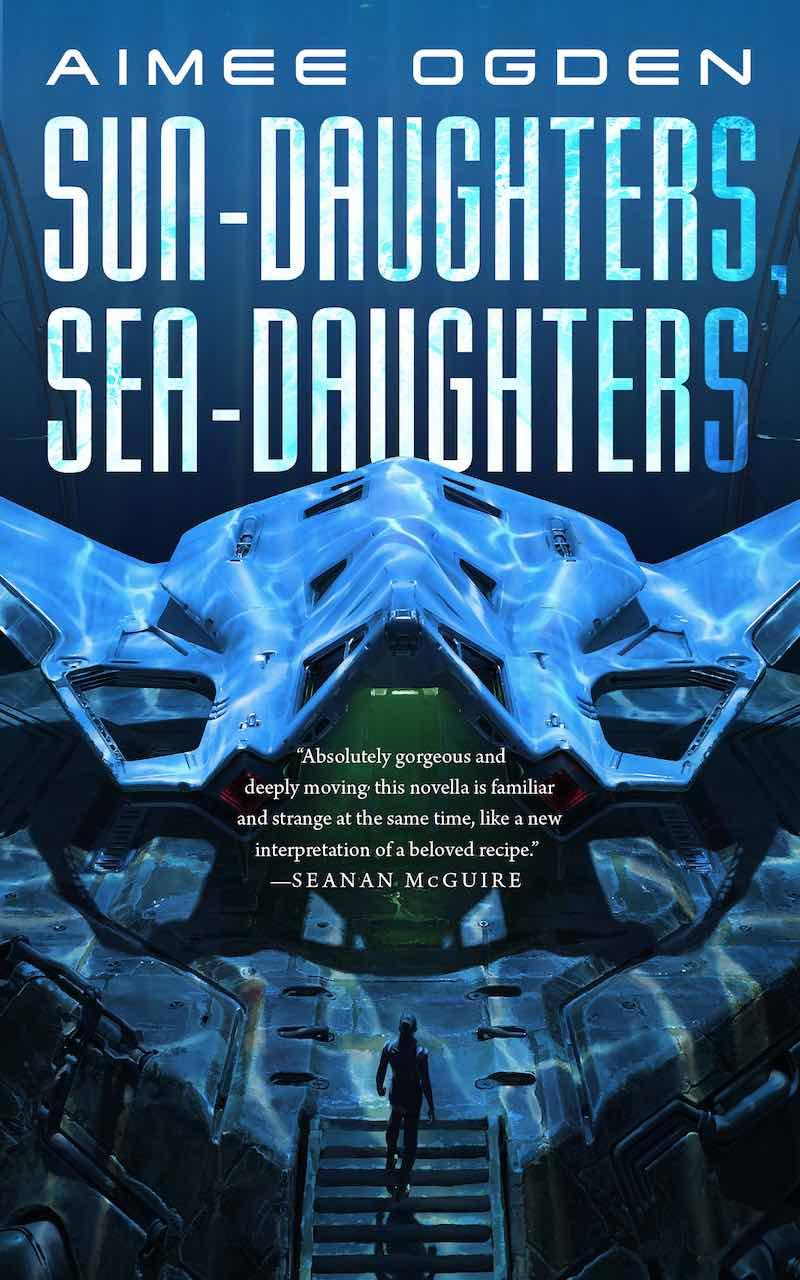 Aimee Ogden Sun-Daughters, Sea-Daughters