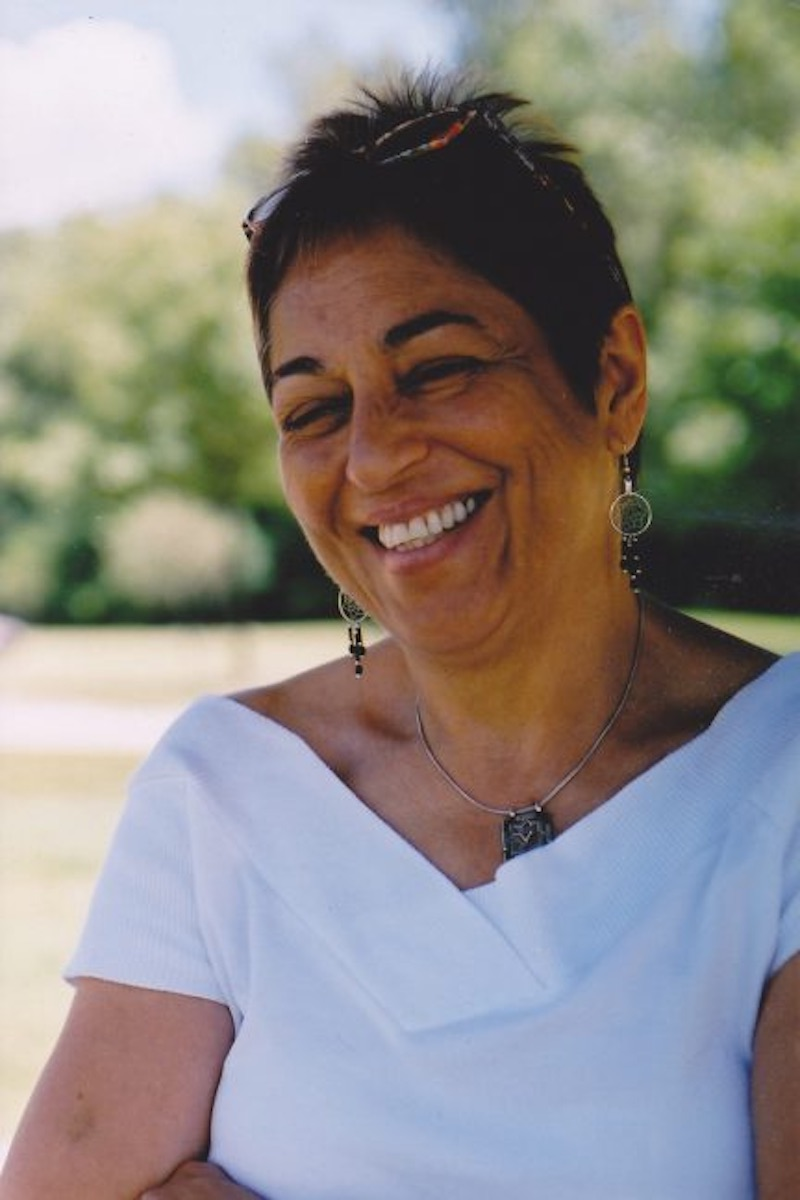 """Toi Derricotte """"I"""" New And Selected Poems"""