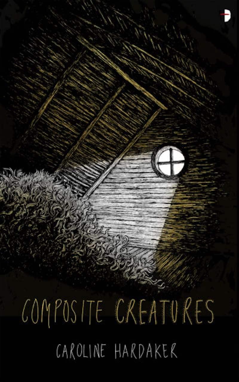 Caroline Hardaker Composite Creatures