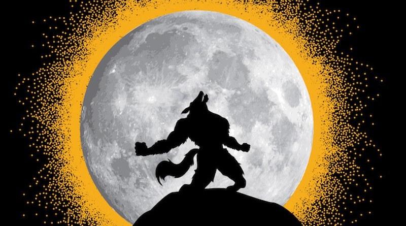 Jon Robinson Sunshine And The Full Moon