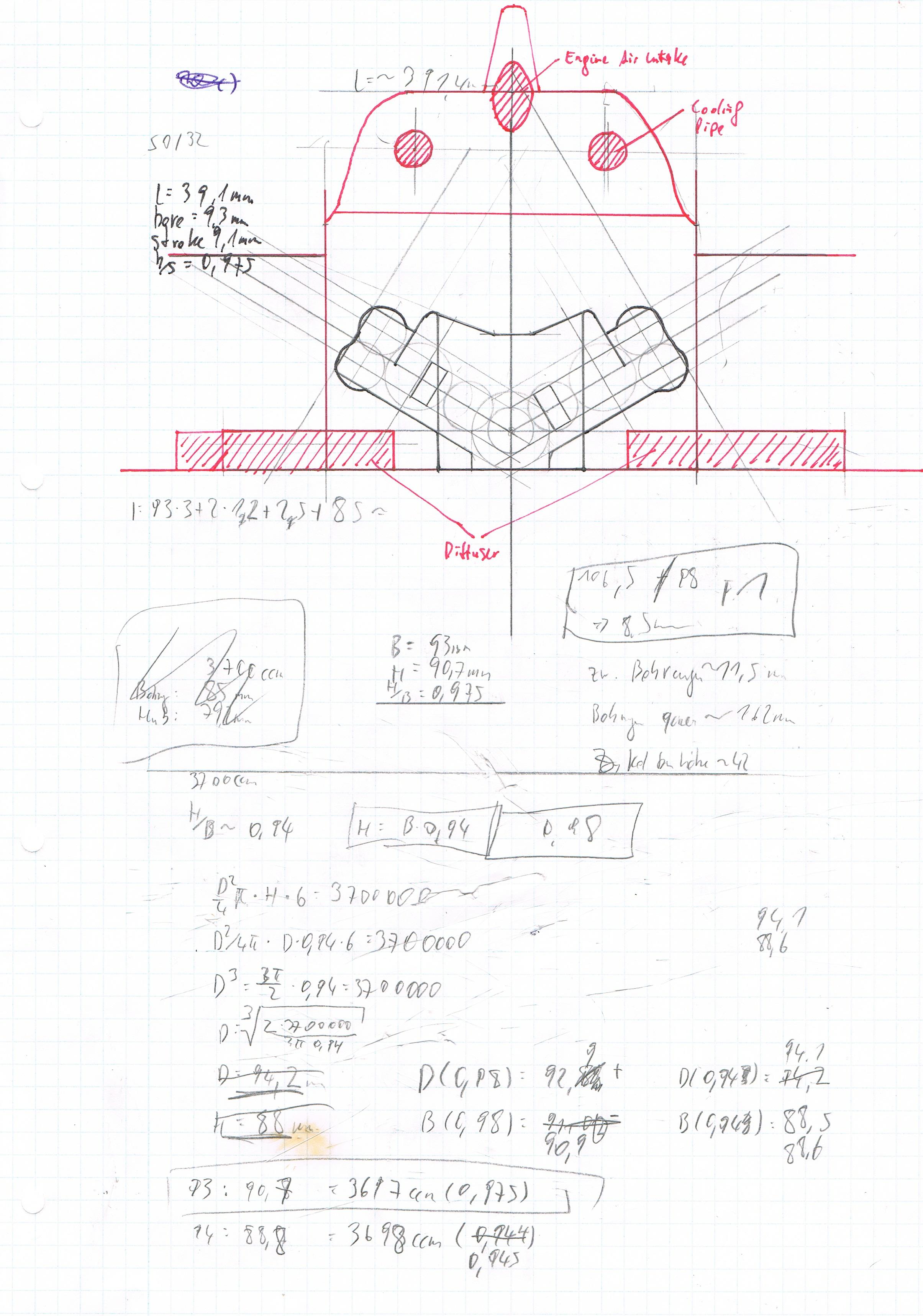A Paperboard Audi R18 Tdi