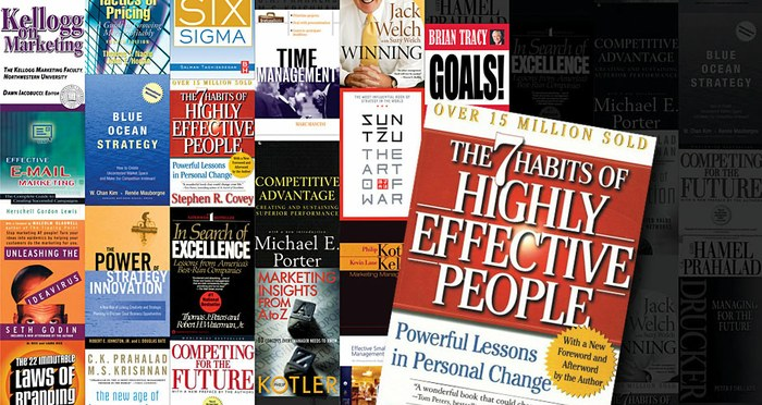 Top 30 Books Every Young Influencer Must Read (1/6)
