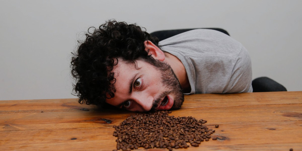How Caffeine Makes You Emotionally Handicapped