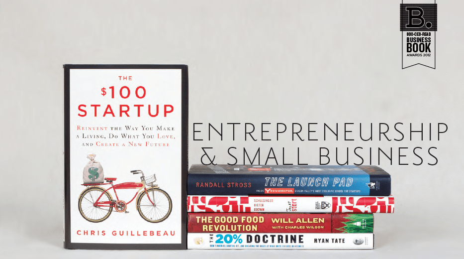 Top Business Books Every Young Professional Must Read (5/6)