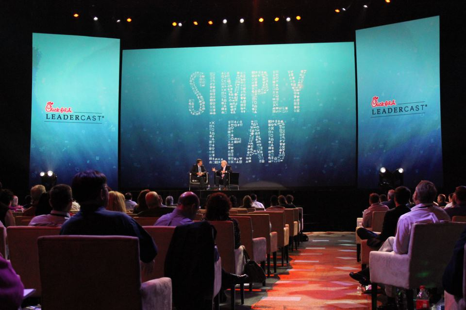 Top 8 Conferences Every Christian Leader Must Attend (5/6)