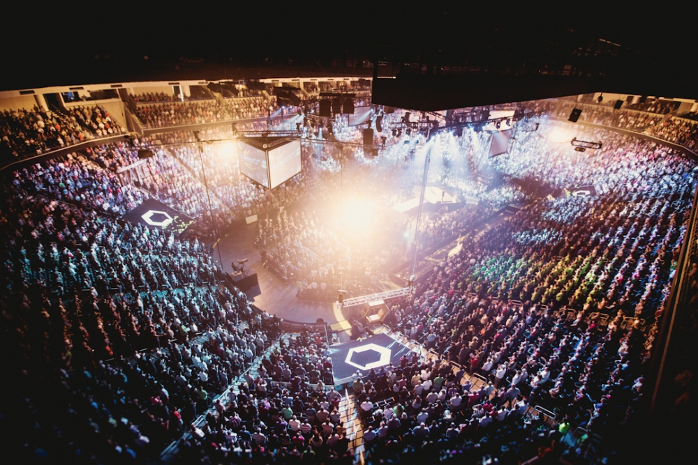 Top 8 Conferences Every Christian Leader Must Attend (1/6)
