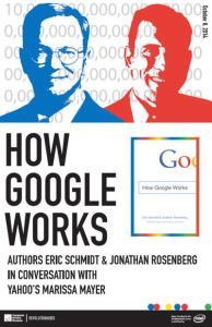 Google Chairman Eric Schmidt Shares 8 Pieces of Career Advice to Young Professionals (2/6)