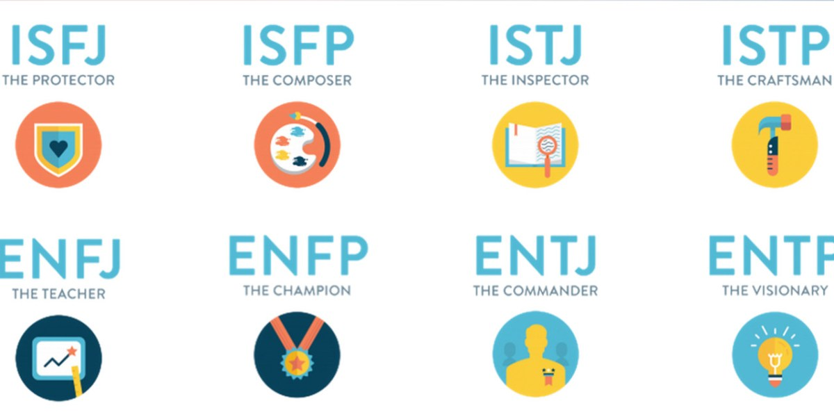 The Surprising Myers-Briggs Personality Type that Makes the Best Leader