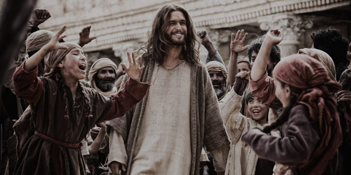 If Jesus Took a Personality Test, This Would Be His Myers-Briggs Personality Type