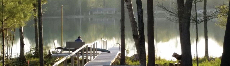 Paul S Paradise Cottages Leelanau County Michigan