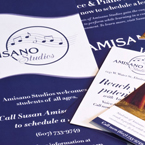 Amisano Studios Featured