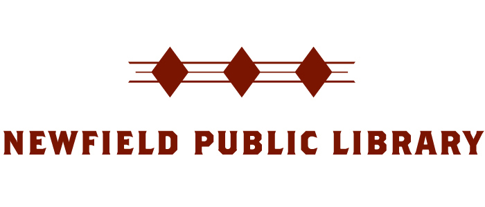 Newfield Public Library Logo