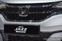 Honda Jazz Hybrid Facelift Malaysia 4