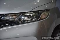 Honda Jazz Hybrid Facelift Malaysia 5