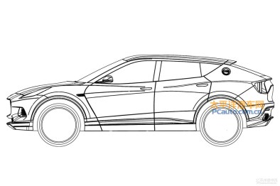 Lotus-SUV-Patent-Drawings-leaked-4