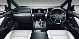 toyota-vellfire-facelift-interior-white