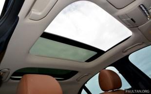 Mercedes-Benz E350e Fuel Challenge Drive-46