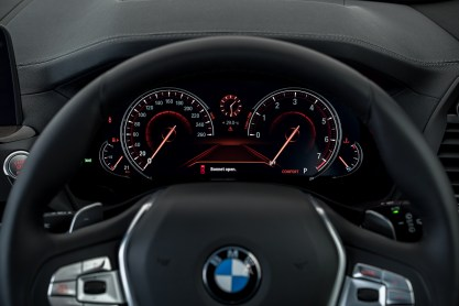 The All-New BMW X3 (34)