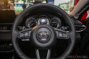 Mazda 6 2018 preview penang-35