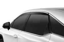 Door Visor - Lexus RX300 SE