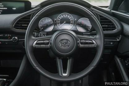 Mazda 3 Hatchback Malaysia 2.0L High Plus 2019_Int-3