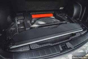 2019 Subaru Forester review 74