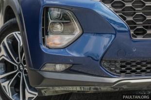 Hyundai Malaysia Santa Fe 2.4 MPi Premium 2019_Ext-18