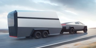 Tesla Cybertruck 20