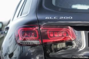 2020 X253 Mercedes-Benz GLC 200 Facelift_Ext-30